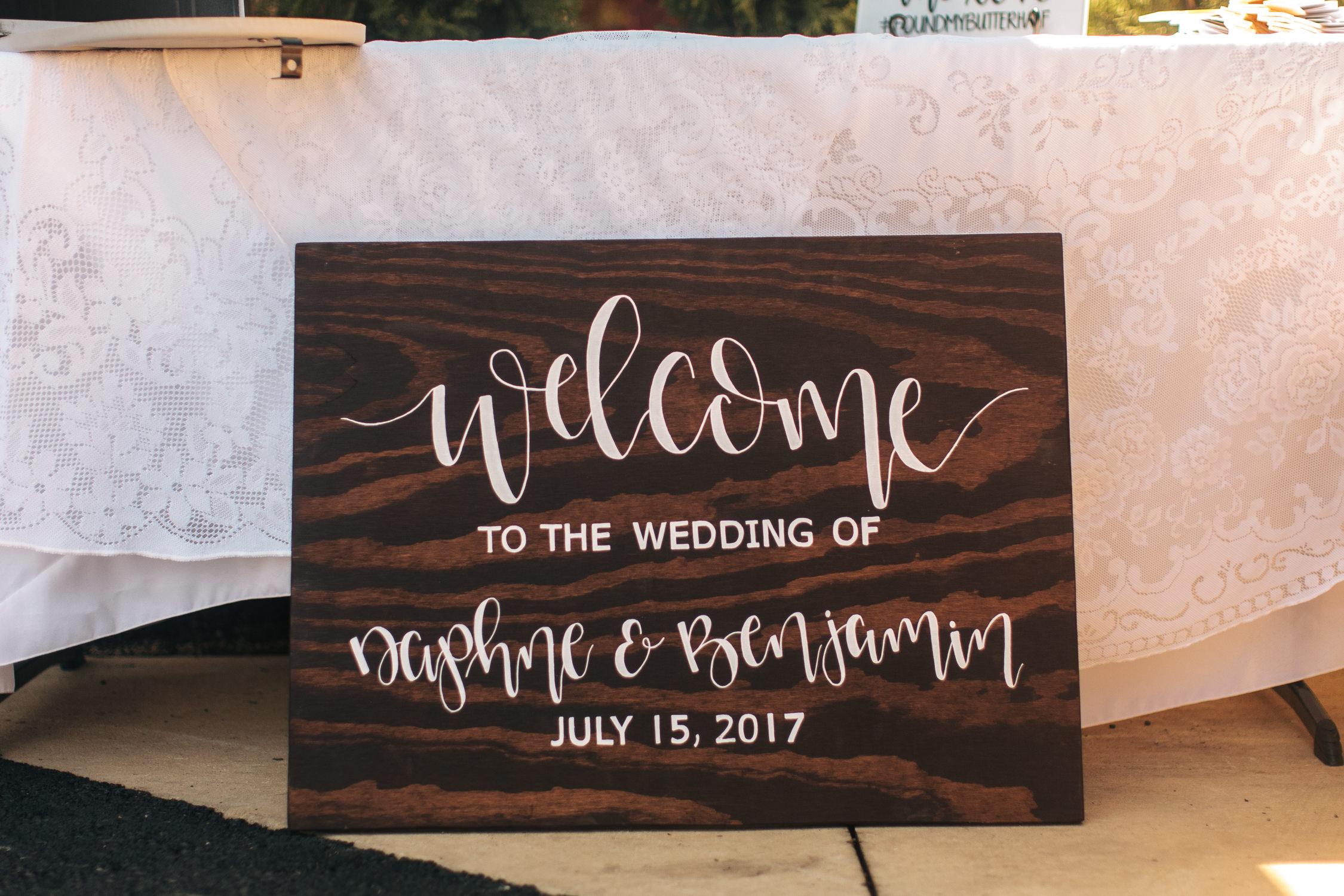 Sherwood Backyard Wedding Portland Oregon