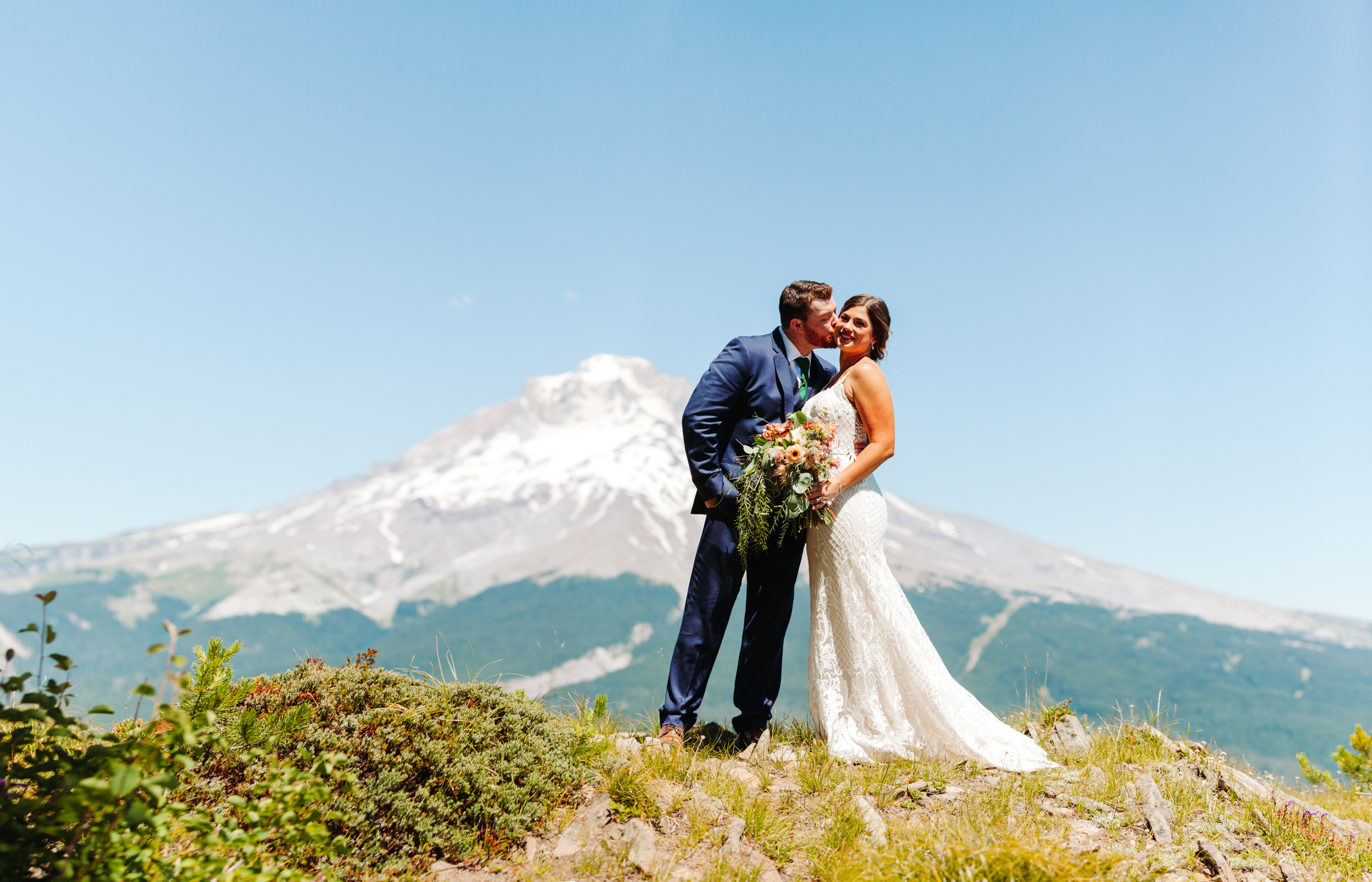 Best Places to Propose in Oregon